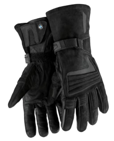 Glove - Atlantis Water-Proof Leather Touring - by BMW - 76218553616