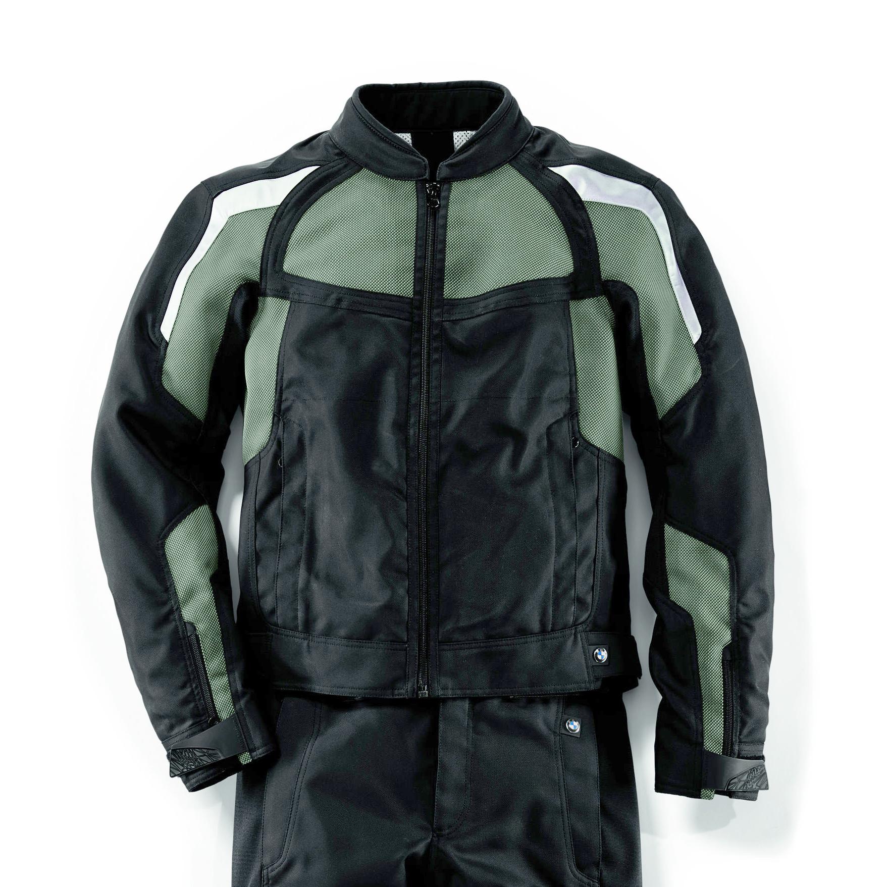 Bmw Men S Airflow Jacket Black 76118546896 Apparel