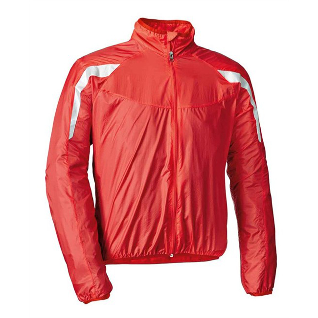 BMW Womens Airflow Cover Jacket - Red - 76138548176