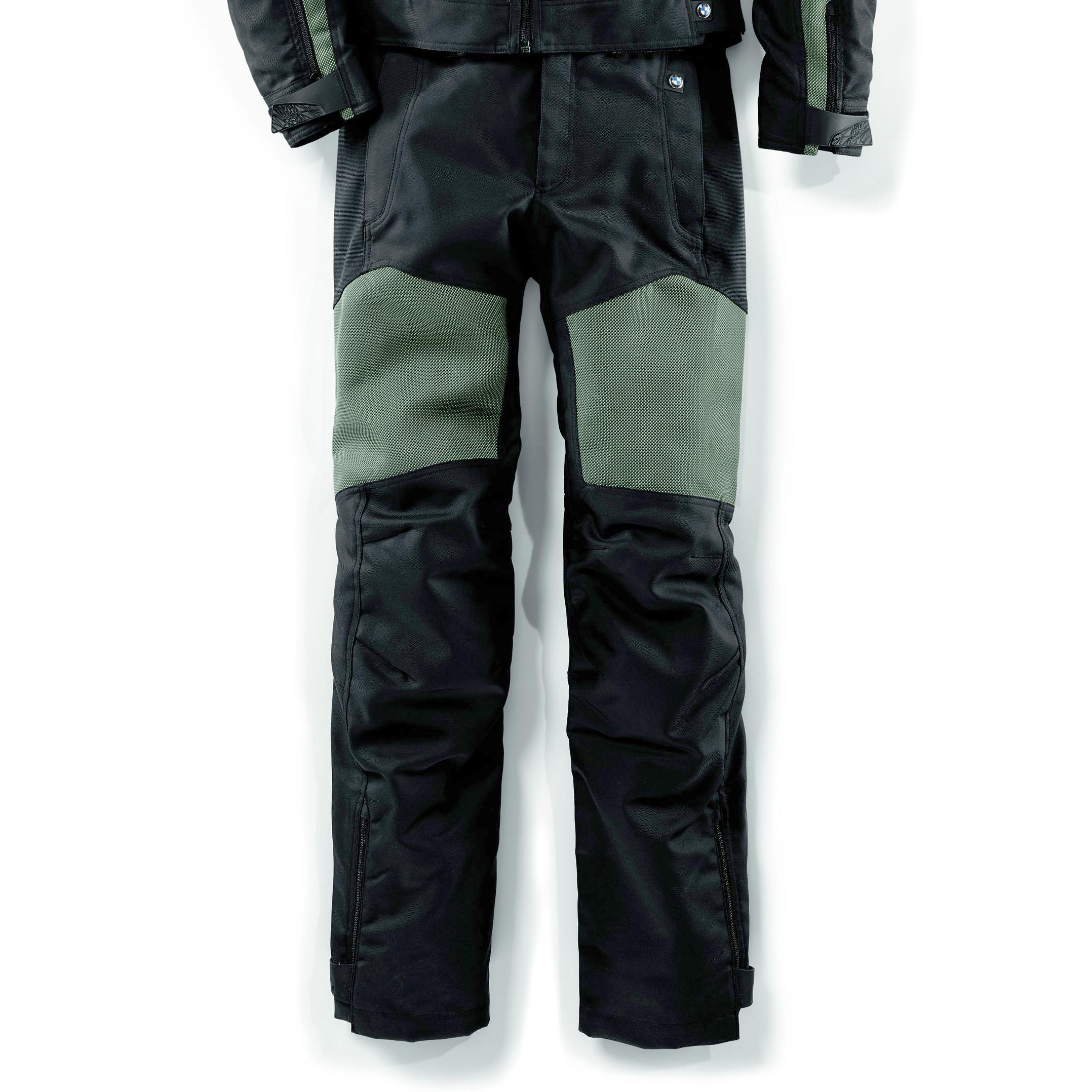 BMW Womens Airflow Pants - Black - 76138547153