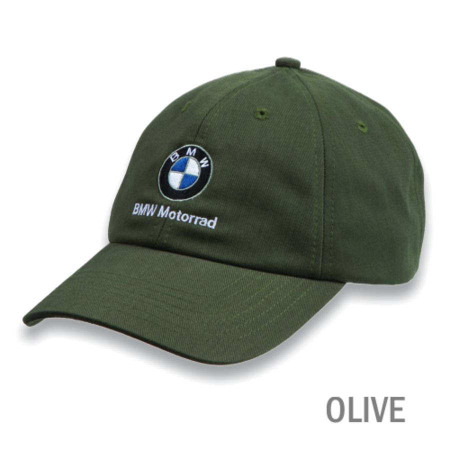 BMW Classic Hat / Cap Olive 72602414040