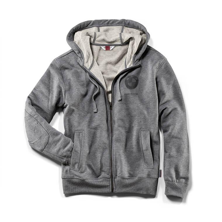 BMW Logo Sweatshirt - Grey