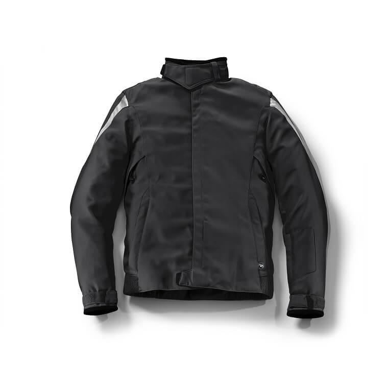 BMW Mens TourShell Jacket - Black - 76118568039
