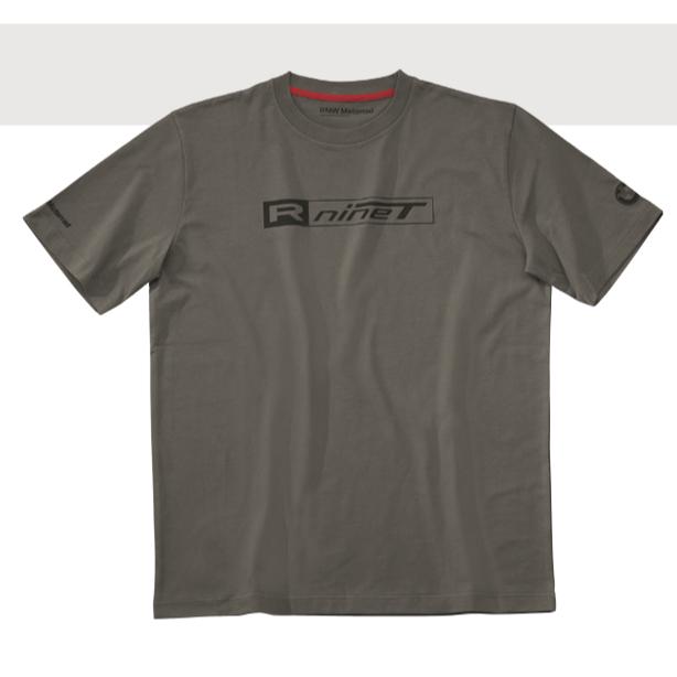 BMW Motorrad R NineT T-Shirt - 76618392284