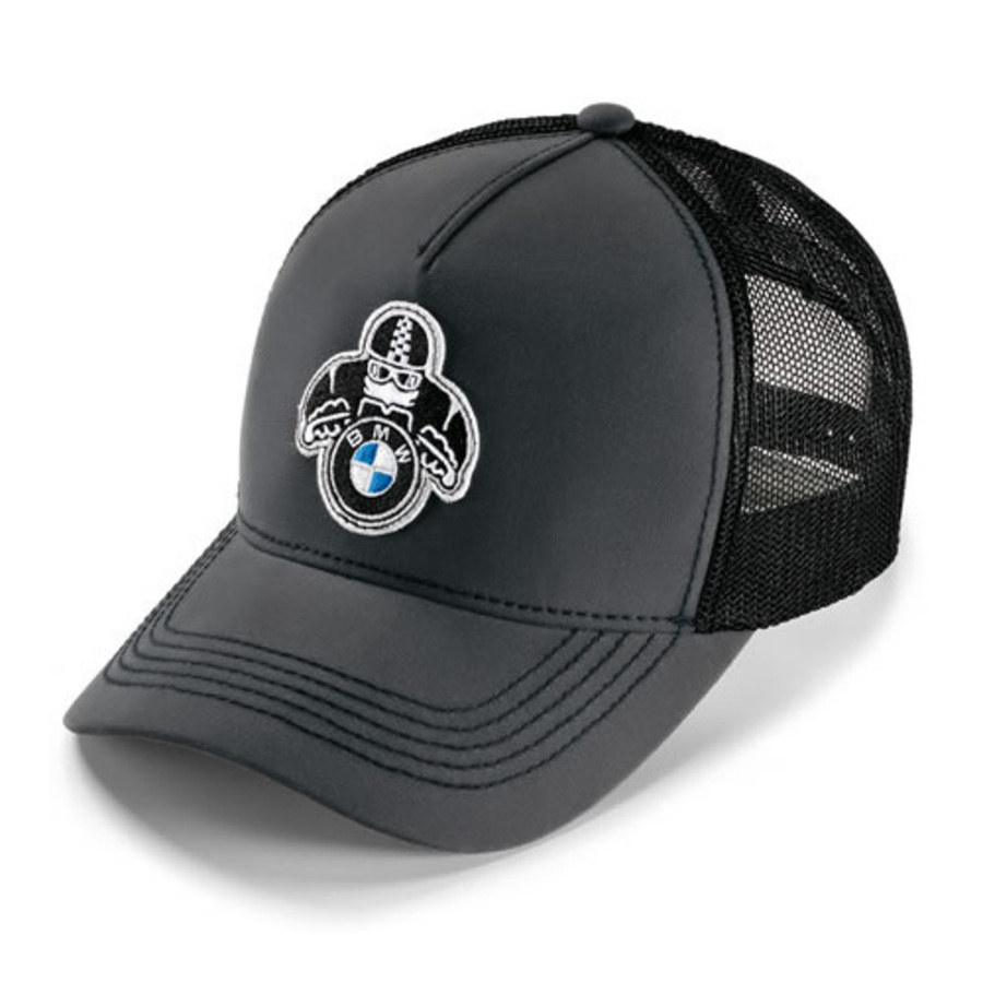 BMW Motorrad Roadster Cap with Logo - 76898352737