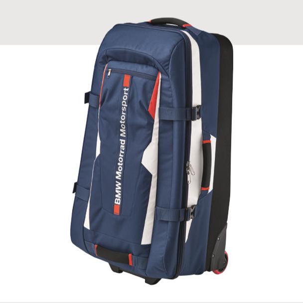 BMW Motorsport Giant Bag / Suitcase - 76628560966