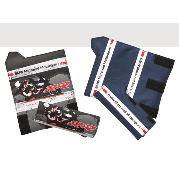 BMW Motorsport Grip Covers - 76628560967