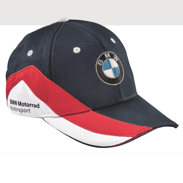 BMW Motorsport Hat / Cap - 76628560963