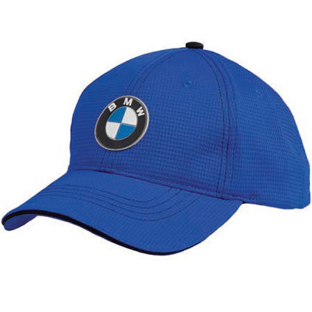 BMW Performance Hat / Cap Blue - 72602414042