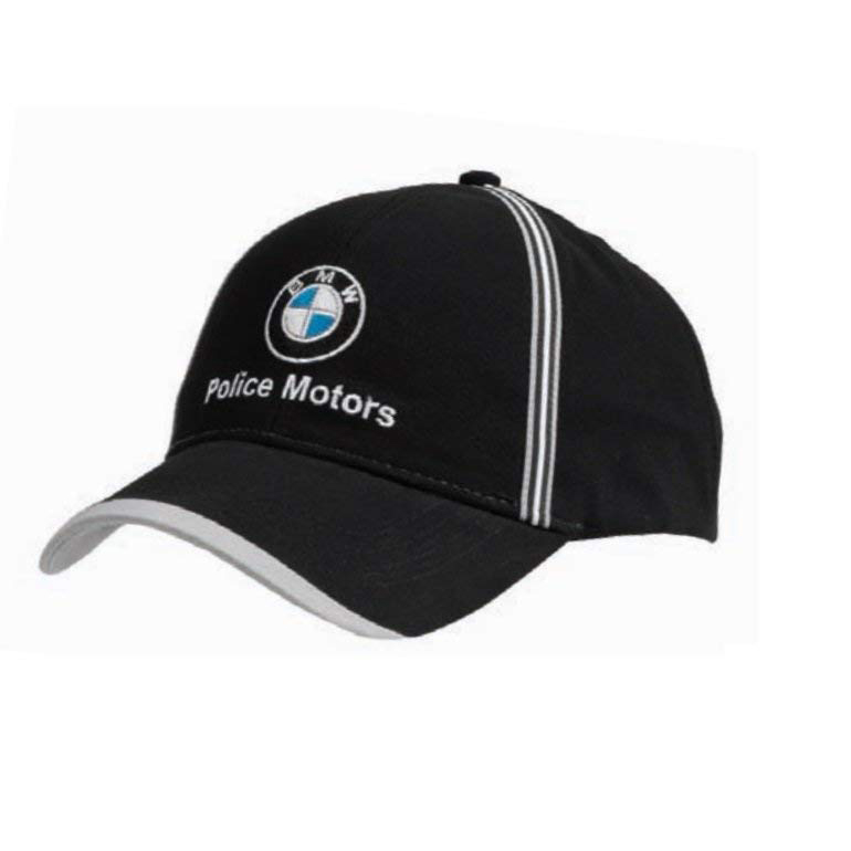 BMW Police Motors Hat / Cap - 72602154303