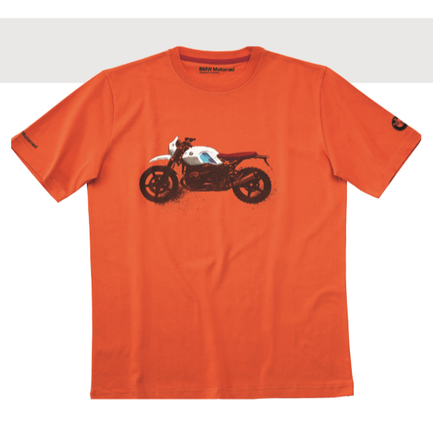 BMW R NineT Urban GS T-Shirt - 76618392235