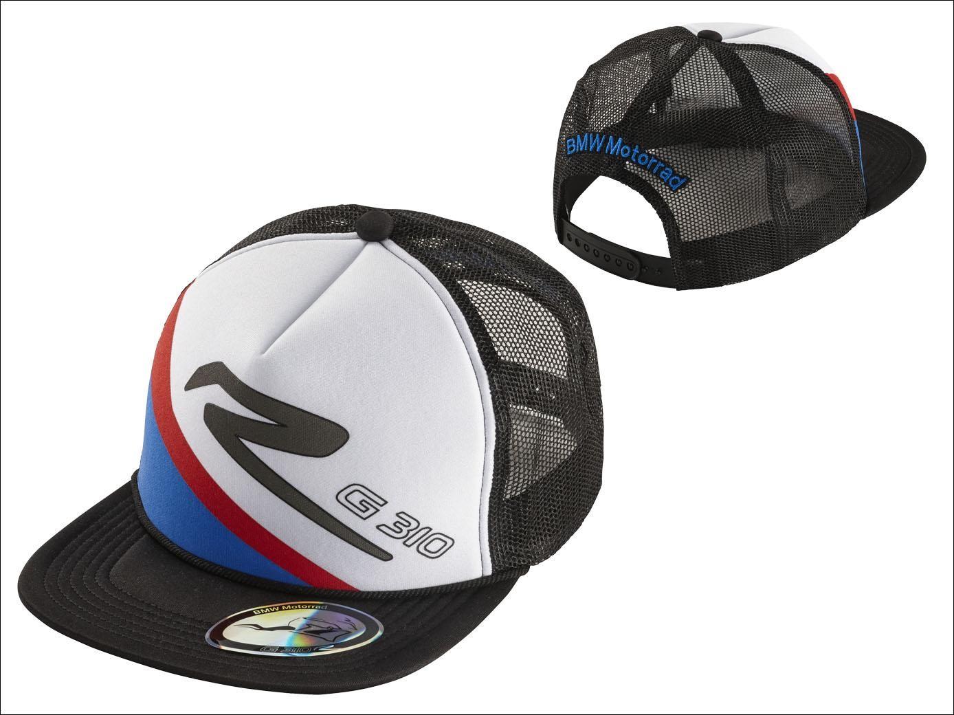 BMW Smart CC G310 Hat / Cap - 76898352739