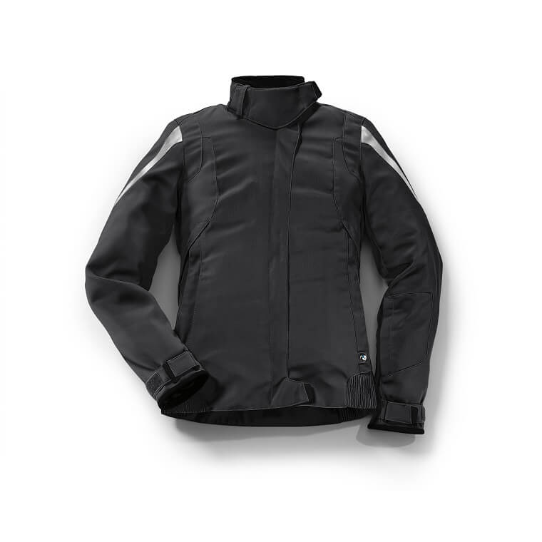 BMW Womens TourShell Jacket - Black - 76138568063