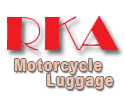 RKA Luggage for your BMW Motorcycle!