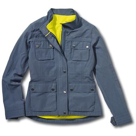 Jacket - Womens - GS Jacket - by BMW - 76818561232