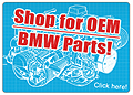 OEM BMW Parts
