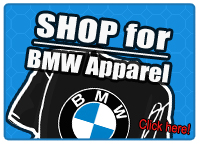 BMW Motorcycle Apparel