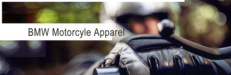 Click here to see all BMW Motorrad Apparel!