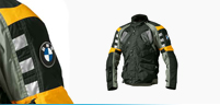 BMW Motorcycle Riding Jackets