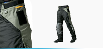 BMW Motorcycle Pants and Trousers