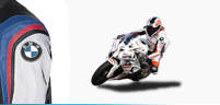 BMW Motorcycle Racing Parts and Accessories