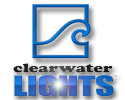 Clearwater Motorcycle LED lights and 
