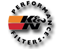K&N Performance Air Filters for your BMW Motorcycle!