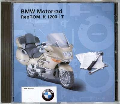 bmw k1200lt руководство к сидичендджеру