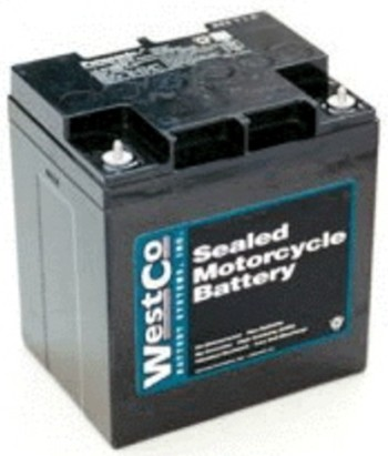Battery by Westco