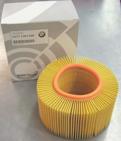 Air Filter - BMW Original OEM - 13711341528