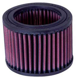 Air Filter - BMW R1150RT R1150GS R1150GS Adventure - by K&N