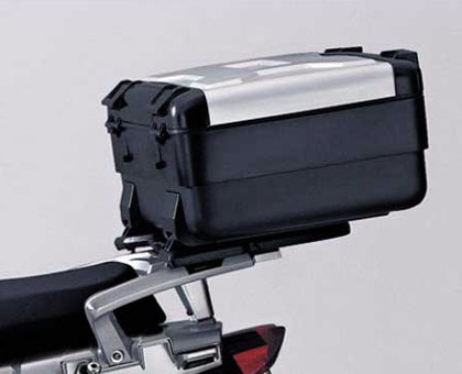 Top Case - BMW R1200GS Motorcycle - by BMW - 77438527849