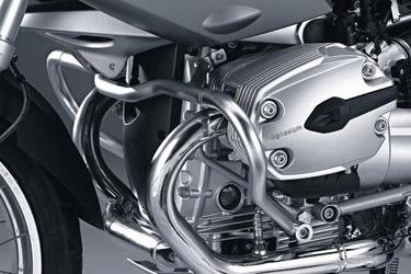 Crash Bars - Engine Guards for BMW R1200GS - BMW - 71607677270