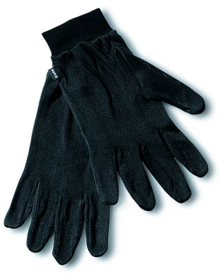 Glove - BMW Silk Undergloves - 72607669469