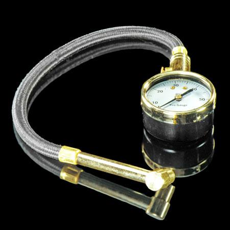 Tire Pressure Gauge - Analog - Accugage