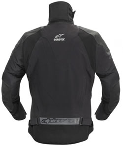 Tech ST Gore-Tex Jacket - back side