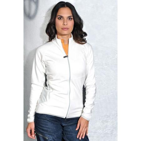 Jacket - BMW Doubleface Fleece Jacket - Womens - 76628520702