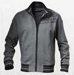 Jacket - BMW Motorrad Sweatshirt Jacket - Mens - 76618520967