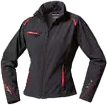Jacket - BMW Double-R Softshell Jacket - Womens - 76628521085