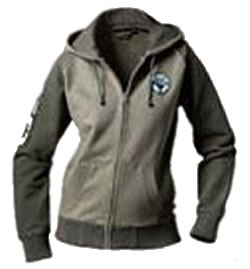 Jacket - BMW Hooded GS Jacket - Womens - 76628521111