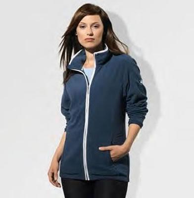 Jacket - BMW Womens Fleece Jacket - 80142166832