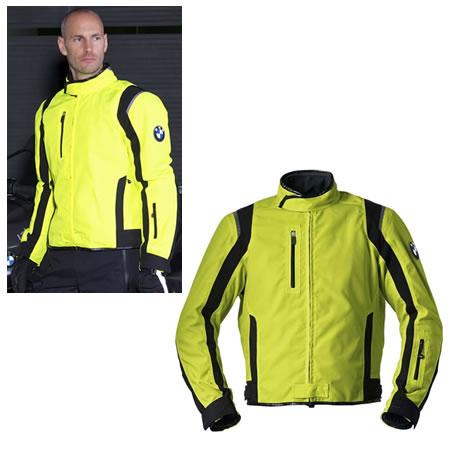 Jacket - BMW Boulder Neon Jacket - 76128531747