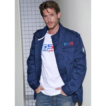 Jacket - BMW GS 80 Year Jacket - Mens - 76618532810