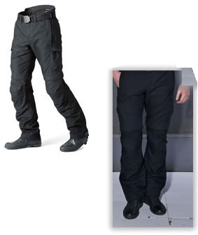 Pant - Summer 3 Riding Pants - by BMW - 76128531575