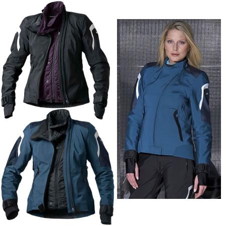 Jacket - BMW TourShell Jacket - Womens - 76148531813