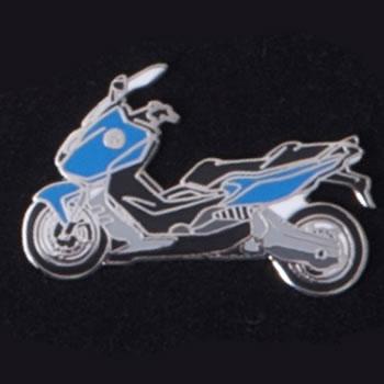 BMW C600 Sport Pin - 76738532598