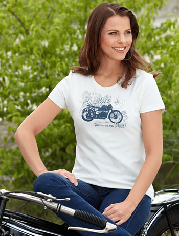 Women's Heritage T-Shirt