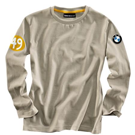 Kids - BMW Heritage Shirt - 76638541733