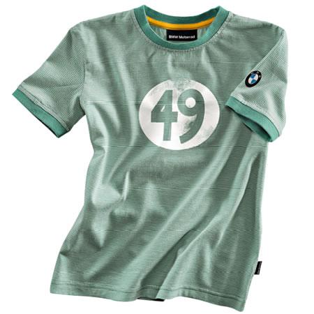 Kids - BMW Heritage T-Shirt - 76638541737