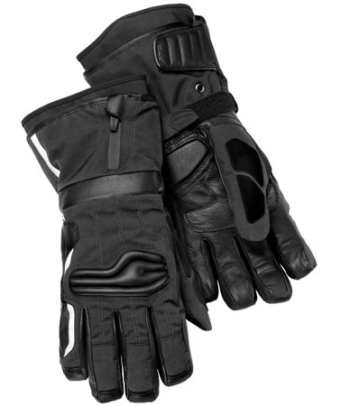 Glove - BMW ProWinter Gloves - 76218541087